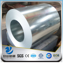 YSW dx51d z200 pre-painted galvanized steel coil