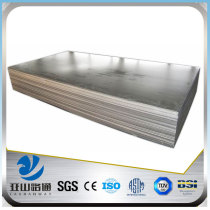 YSW price of galvanized sheet metal per pound for floor decking