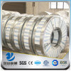 YSW DX51D z140 hot rolled galvanzied steel strip