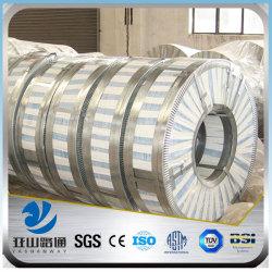 YSW DX51D z140 hot rolled galvanzied steel strip