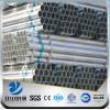 Pre Galvanized steel pipe