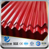Color Corrugated Plate