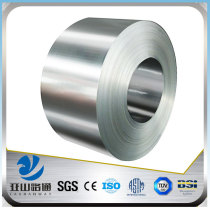 YSW 201 202 304 cold rolled stainless steel sheet coil price