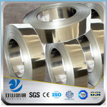 YSW 410 stainless steel spring constant coil