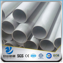 YSW 28mm diameter hs code for 304 stainless steel pipe price