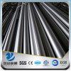 YSW good price slarge diameter tainless steel pipe weight