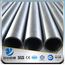 YSW 50mm diameter  201 stainless steel water pipe price per ton