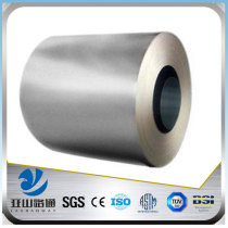 YSW 4mm colour coated galvanized aluminium steel sheet and coil