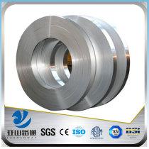 YSW china manufacturer 1100 H14 aluminium coil prices