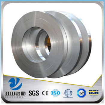 YSW china manufacturer 1100 H14 aluminium coil prices