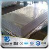 YSW 6061 t6 20mm thick aluminium plate price per kg