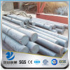 YSW ansi 201 304 stainless steel round bar price per kg