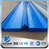 YSW 22 gauge used galvanized corrugated steel roofing sheet