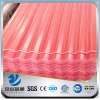 YSW weight of galvanized corrugated iron sheet