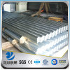 YSW wholesale polycarbonate corrugated metal roofing sheet