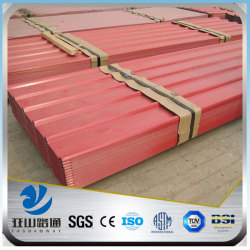 price of corrugated pvc roof sheet/corrugated stainless steel sheet