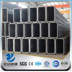 YSW galvanized rectangular tube for best price