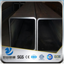 YSW 50×25-500×300 rhs hollow section steel pipe