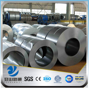 YSW 1.5mm thickness prime hot rolled steel sheet in coil