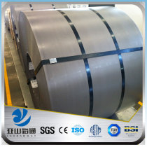 YSW sph590 forming high strength hot rolled steel coil dimensions