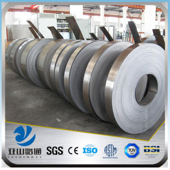 YSW cold rolled steel sheet in coil china manufacturers