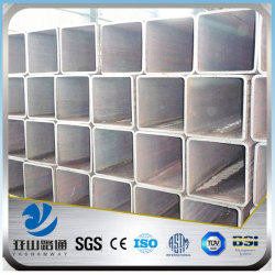 YSW astm a252 grade 2 grade 3 200x200 mm 18x18 square tube