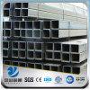 YSW Q195-Q345B ms square pipe weight chart