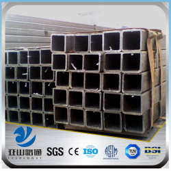 YSW supply best quality 8 inch square pvc pipe