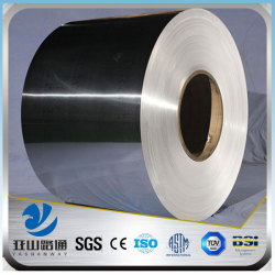 YSW Wholesale china factory electrogalvanizing coil