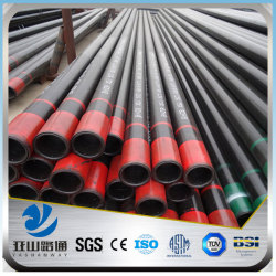 YSW n80 api casing pipe specification