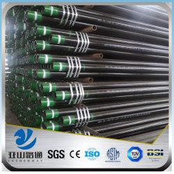 YSW ASTM A106B standard size 5ct api steel pipe