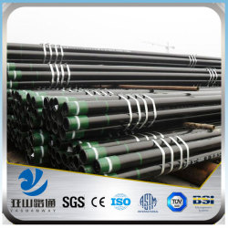 YSW high quality 5ct api seamless steel pipe
