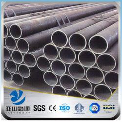 YSW api 5l x65 psl2 grade b carbon steel line pipe price list