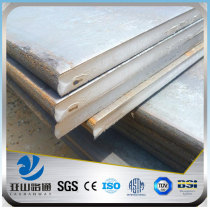 YSW astm a36 a53 100mm thick calculate mild steel plate weight