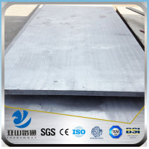 YSW ss41 2mm thick 3mm thick carbon steel plate price