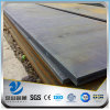 YSW sm490 1 inch thick steel checkered plate size