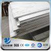 YSW st37 st52-3 8mm mild steel plate hardness