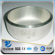 YSW 24 inch cast iron pipe end cap