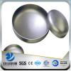 YSW 6 inch weld steel on pipe cap