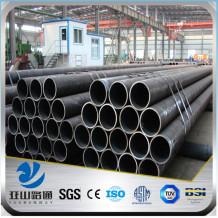 YSW welded 50mm large diameter steel pipe