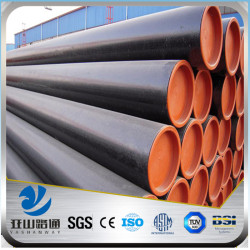 a106 gr.b seamless steel pipe for fluid