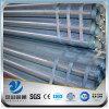 bs 1387 pre galvanized steel pipe