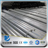 YSW galvanized steel pipe astm a53 schedule 40 gi pipe