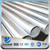 YSW pre-galvanized erw galvanized steel pipe