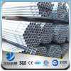 YSW galvanized steel gi pipe manufacturers in china