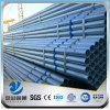YSW thermal conductivity galvanized steel pipe
