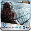YSW astm a53 schedule 40 galvanized 1 inch gi steel pipe