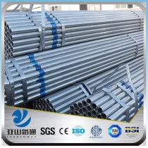YSW Galvanized Pipe Handrail Galvanized Steel Pipe Sleeve