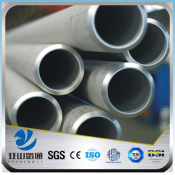 YSW 304 stainless large steel welded pipes