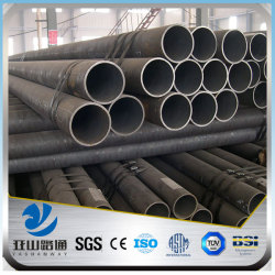 YSW asme b36.10 carbon steel seamless pipe api 5l gr.b